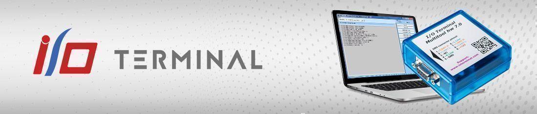 I/O Terminal