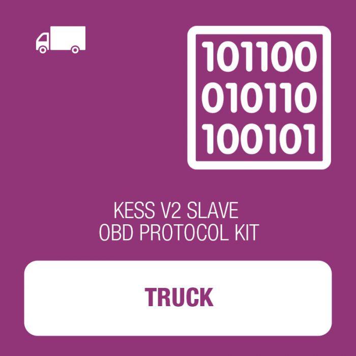 KESSv2 Truck protocol kit SLAVE