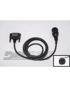 Dimsport - New Genius BMW Motorrad diagnostic connector (CAN/K-Line) (F32GN046B)