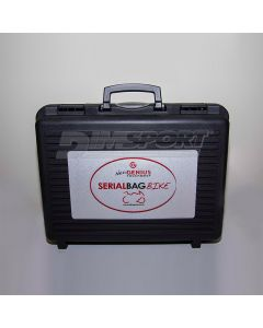 Dimsport - Hard Plastic Case for Cables - Bike Version (K32GNVALB)