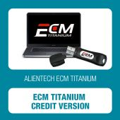 Alientech - ECM Titanium - Credit Version (149757EC10)
