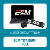 Alientech - ECM Titanium FULL (149757ECM9)