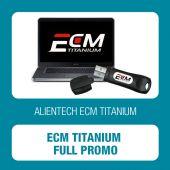 Alientech - ECM Titanium - Full Promo (149757ECMP)