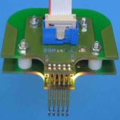 EVC - BDM142.L universal probe for ECUs with original BDM pinout Pitch 2,54mm (f.e.. Delphi) (BDM142.L)