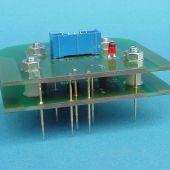 EVC - BDM146 special probe for Siemens Simos 6.x ECUs in Audi A6 2.4L V6 (BDM146)