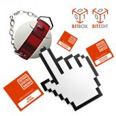 BitSoftware BitBox BitEdit Kit