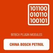 BitBox - China Bosch Petrol Module (bb_module_chinaboschpet)