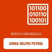 BitBox - China Delphi Petrol Module (bb_module_chinadelphipet)