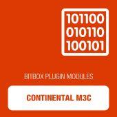 BitBox Continental M3C Module