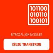 BitBox Isuzu Transtron Module