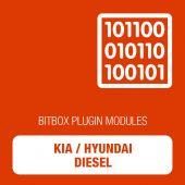 BitBox - Kia - Hyundai Diesel Module (bb_module_khd)