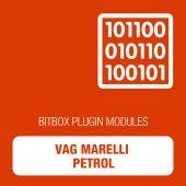 BitBox - Module VAG Marelli Petrol Module (bb_module_vagmp)