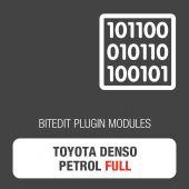 BitEdit - Toyota Denso Petrol Full Module (be_module_tdpfull)