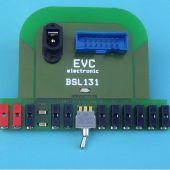 "EVC - BSL131 connection module set for ""non-Bosch"" ECUs (BSL131.Set)"