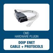 DoIP ENET BMW Cable + ENET protocols