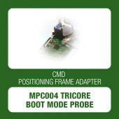 CMD MPC004 Tricore BOOT MODE probe - t
