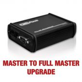 CMD Flash MASTER Upgrade to FULL MASTER