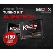 Sedox Performance Dealer Tuning Kit - ALIENTECH