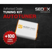 Dealer Tuning Kit - AUTOTUNER
