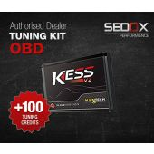 Sedox Performance Dealer Tuning Kit - OBD