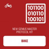 New Genius Bike OBD protocol kit MASTER