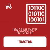 Dimsport - New Genius Tractor OBD protocol kit MASTER (AV3260001)