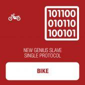 New Genius Bike OBD protocol kit SLAVE