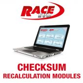 Dimsport - RACE EVO and DS MANAGER Checksum Recalculation Modules (V03CKALL01)