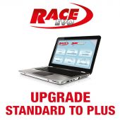 Dimsport - RACE EVO Upgrade to PLUS version from STANDARD (V03UP012)