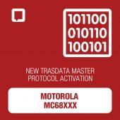 Dimsport - New Trasdata Motorola MC68XXX Protocol MASTER (AV34NTM07)