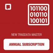 New Trasdata Annual Subscription MASTER