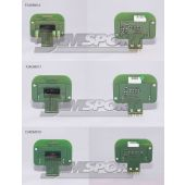 New Trasdata Positioning Frame Adapter Kit for DENSO - RENESAS SH705x (SUZUKI-MITSUBISHI)
