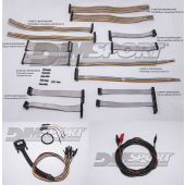 Dimsport - New Trasdata Spare Set of Flat Cables and Strips (K34NT-S3)