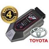 EPC - Performance Box 760 for Lexus IS 2.2D 177hp and Toyota Avensis 2.0D 116hp (epc-module-760-lexus-toyota)