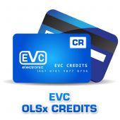 EVC - OLSx Credits (evccredits)