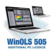 WinOLS 505 Additional PC Licence