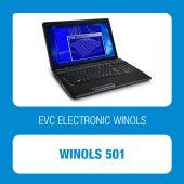EVC - WinOLS 501-1