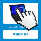 WinOLS 501 - Select your software