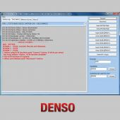 Denso Plugin for I/O Terminal Tool