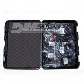 Dimsport - New Genius Complete Set of Cables for Bikes (K32BIKEALL/5)