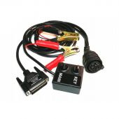 KessV2 OBD to DSG DQ250 MQB ECU programming cable