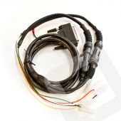 Alientech KessV2 universal 5-wire cable for non-standard OBD connection - t