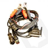 KESSv2 Fendt 4Pin CAN OBD cable - 144300K231 - t