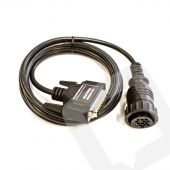 Kessv2 Scania 16Pin OBD cable - 144300K215 - t