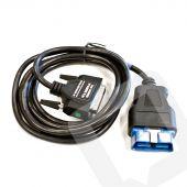 Kessv2 VW 16Pin OBD cable Cummins CM850 - 144300K236 - t