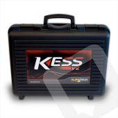 Alientech KESSv2 OBD flashing tool - MASTER