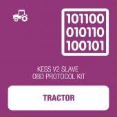 KESSv2 Tractor protocol kit SLAVE