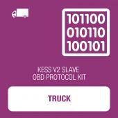 Alientech - KESSv2 Truck OBD protocol kit SLAVE (14P600KS02)