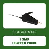 1 SMD Grabber Probe