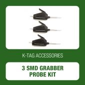 Alientech - 3 SMD Grabber Probe Kit (144300T109)-1